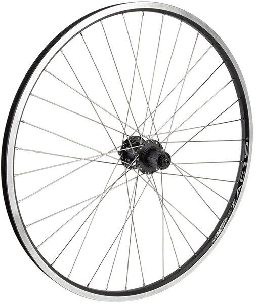 "Wheel Master Rear Mtn Wheel, 26""x1.5, 8-10 Speed, 6-Bolt Disc, QR"