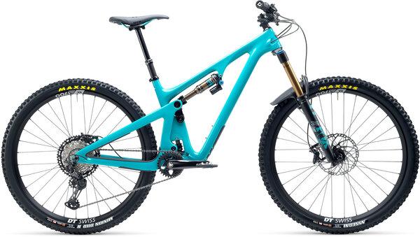 Yeti Cycles SB130 - TLR X01