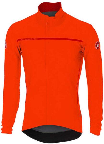 Castelli Perfetto Long Sleeve - Orange
