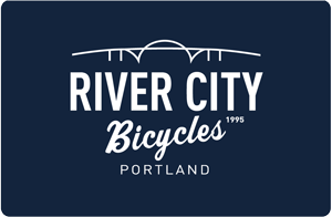 River City Bicycles Gift Card