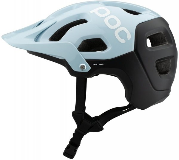 POC Tectal Helmet - 2018 Color: Reson Blue