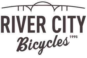River City Bicycles Home Page