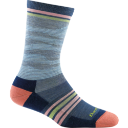 Darn Tough Waves Crew Light Cushion Socks