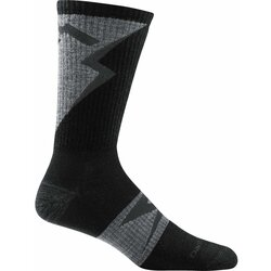 Darn Tough BA Barney Bike Crew Ultra Sock