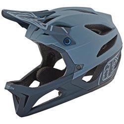 Troy Lee Designs Stage Helmet w/ MIPS Stealth