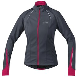 Gore Wear Phantom 2.0 Gore Windstopper Zip-Off Women's Jacket
