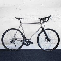 Seven Cycles Axiom S Disc Ultegra Di2 Ti