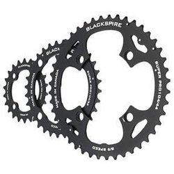 Blackspire Superpro Road Chainring