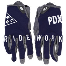 River City Bicycles Giro DND RCB Logo Glove