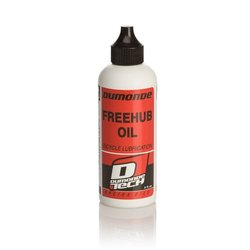 Dumonde Tech Freehub Oil, 1oz