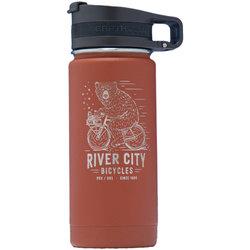 Earthwell RCB Roaster Bottle - Woodland Artist Series