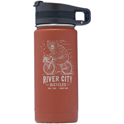 Earthwell RCB Roaster Bottle - Woodland Artist Series