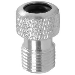 Genuine Innovations Presta Valve Adapter - Single