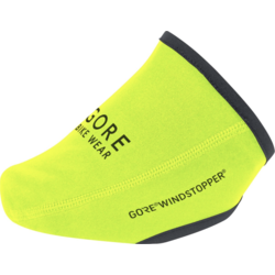 Gore Wear Windstopper® Toe Protectors - Neon Yellow