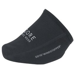 Gore Wear Windstopper® Toe Protectors - Black