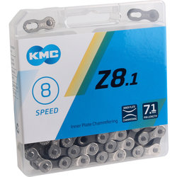 KMC Z8.1 8 Speed Chain