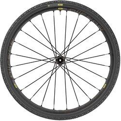 Mavic Allroad Elite Disc Front Wheel