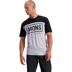 Mons Royale Redwood Enduro VT Men's Jersey