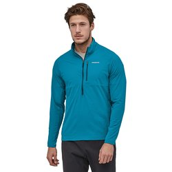 Patagonia Men's Airshed Pro Pullover