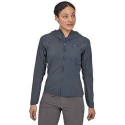 Patagonia Women's Dirt Roamer Jacket