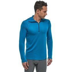 Patagonia Men's Capilene® Thermal Weight Zip-Neck Hoody