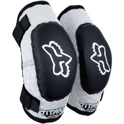 Fox Racing PeeWee Titan Youth Elbow Guard