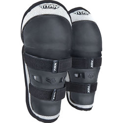 Fox Racing PeeWee Titan Youth Shin Guard