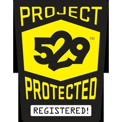 Project 529 Bicycle Registration Kit