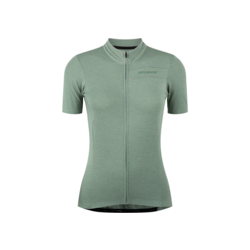 Specialized Women's RBX Merino Jersey - Sage Green