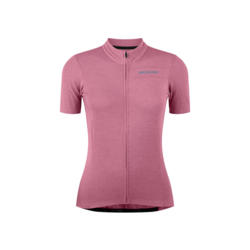 Specialized Women's RBX Merino Jersey - Dusty Lilac