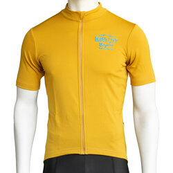 Anthm Collective RCB PDX Saltzman Wool SS Jersey - Gold