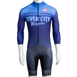 River City Bicycles Castelli RCB CX Skinsuit
