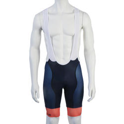 River City Bicycles Castelli Fluro Flanders Bibshort