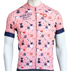 River City Bicycles Castelli Cross Kit Jersey