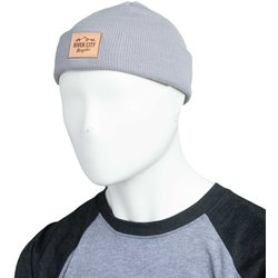 River City Bicycles Wharf Knit Beanie