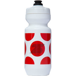 River City Bicycles 25th Anniversary Water Bottle, Purist, 22oz.