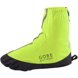 Gore Wear Gore-Tex Light Overshoes - Neon Yellow
