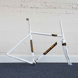 Ritchey Break-Away Cross Frame