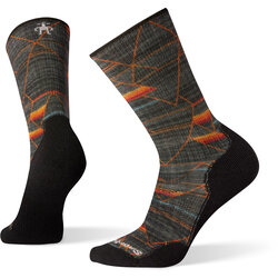 Smartwool PhD Outdoor Light Margarita Mash-Up Print Crew
