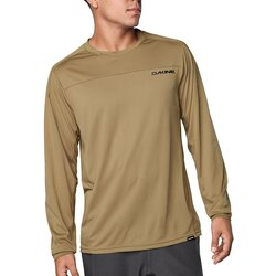 Dakine Syncline Long Sleeve Jersey - Sand Storm
