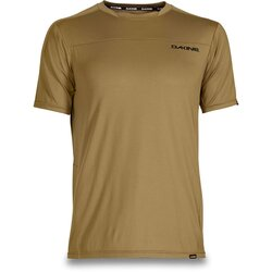 Dakine Syncline Short Sleeve Jersey - Sand Storm