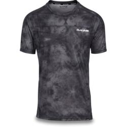 Dakine Syncline Short Sleeve Jersey - Black Haze