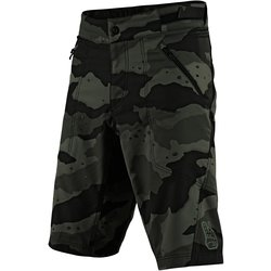 Troy Lee Designs Skyline Short Shell - No Liner - Camo