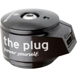 Supernova The Plug III Dynamo USB Charger
