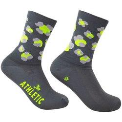 The Athletic Community Big Cat Socks