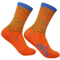 The Athletic Community Electric Socks