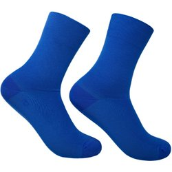The Athletic Community Imperial Blue Solid Socks