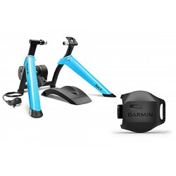 Tacx Boost Trainer Bundle w/ Speed Sensor