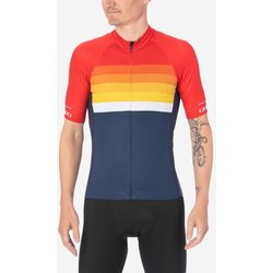 Giro Chrono Expert Men's Jersey - Red Horizon