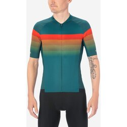 Giro Mens Chrono Pro Jersey - True Spruce Transition